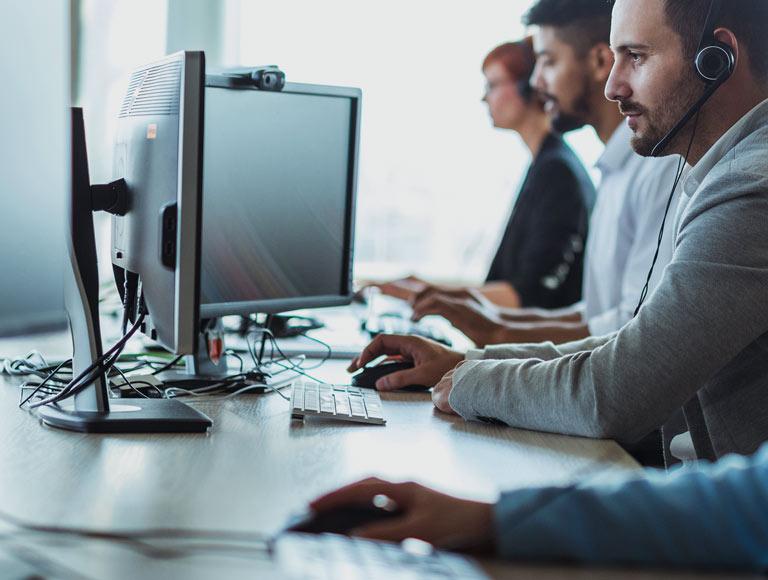 App Support Desks Canada