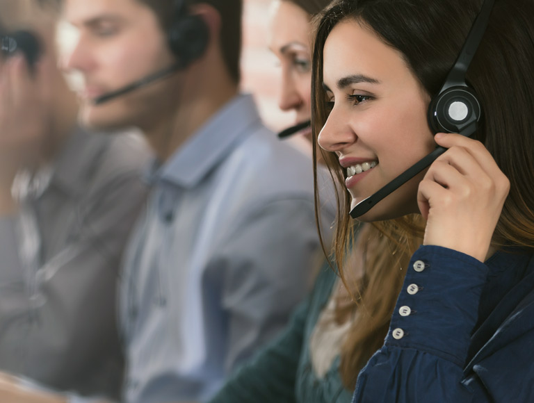 Call Center Services Canada