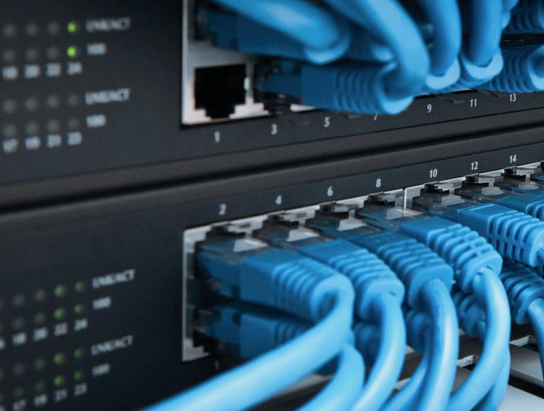 Firewall & Content Filtering