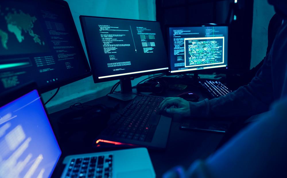 5 types of social engineering attacks