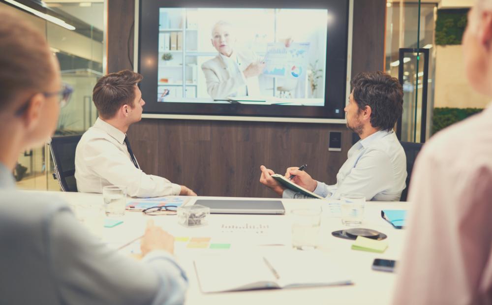 How to create a harmonious hybrid office