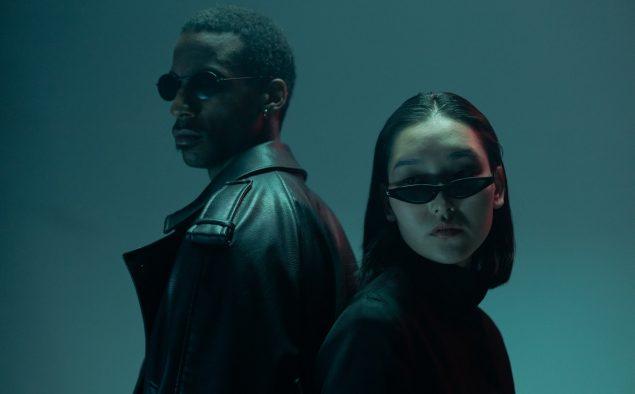 Symbolism in the Matrix Trilogy