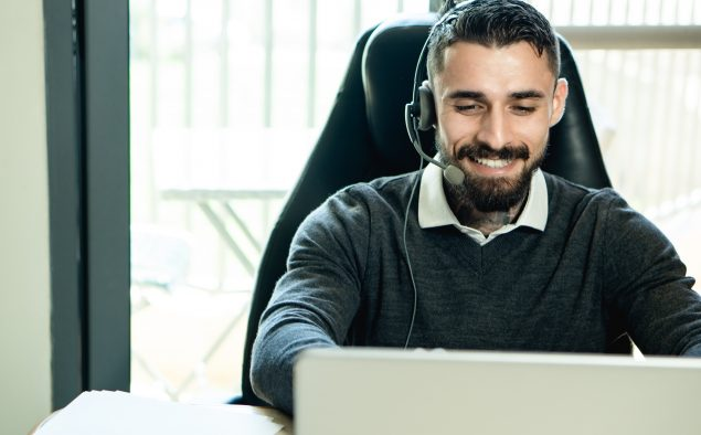 From Help Desk to Cybersecurity Professional